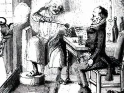 A CHRISTMAS CAROL Adapted from Charles Dickens by Lynn Brittney