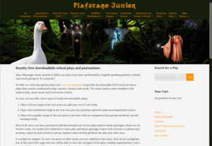 playstage junior